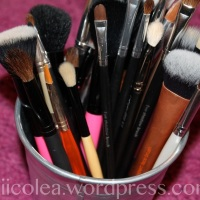 Beauty Basics: Makeup Brushes