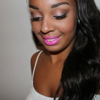 ❤ The Bright Lip / Makeup Collab with NannaSofie's Makeup