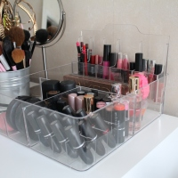 New Makeup Organizer/storage