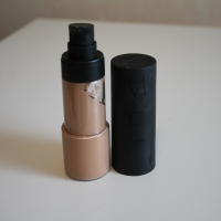 Product Review: Makeup Store Liquid Foundation Cream