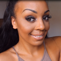 YouTube video: New Highlighting, Contouring & Baking Routine (in Swedish)