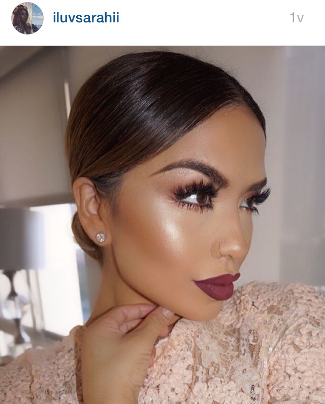 My Favourite Instagram Makeup Artists
