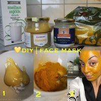 Skin Care | DIY Face Mask