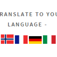 New feature: Read all blogposts in your language