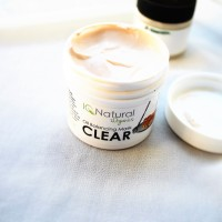 Review | IQ Natural Skin Care